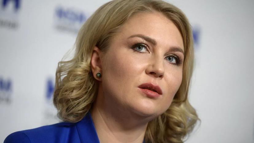 Волынец прокомментировала свою инициативу по запрету продажи энергетиков несовершеннолетним