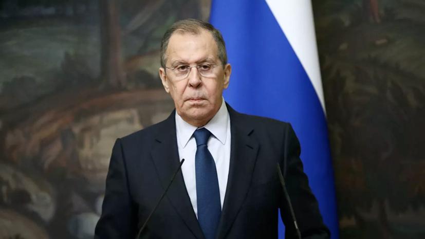 Лавров оценил ситуацию в Нагорном Карабахе