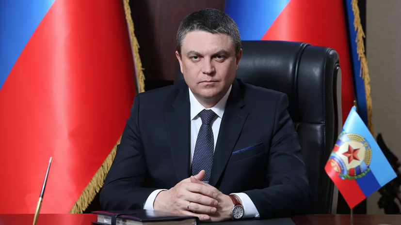Пасечник назвал конфликт на Украине гражданской войной