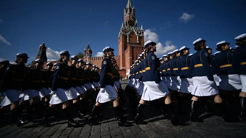 Синоптик рассказал о погоде 9 мая в Москве