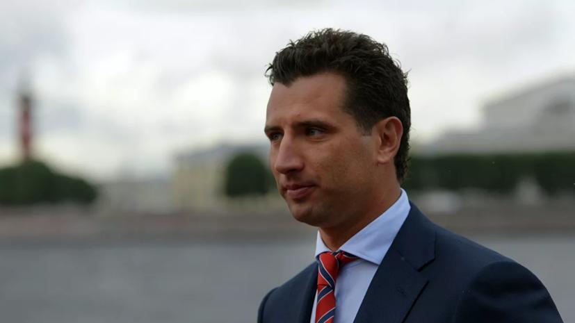 Ротенберг высказался о возможном пропуске Шестёркиным ЧМ в Латвии