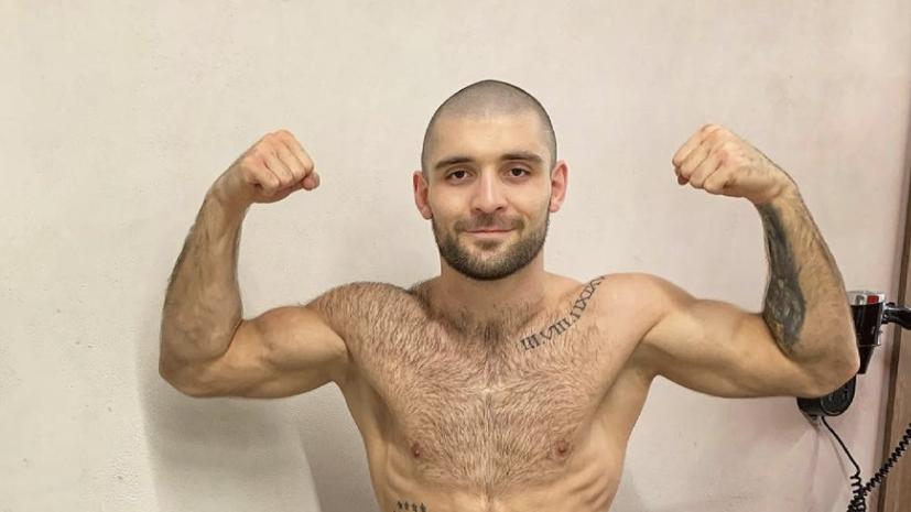 Курбанов победил Смита и завоевал пояс WBO International