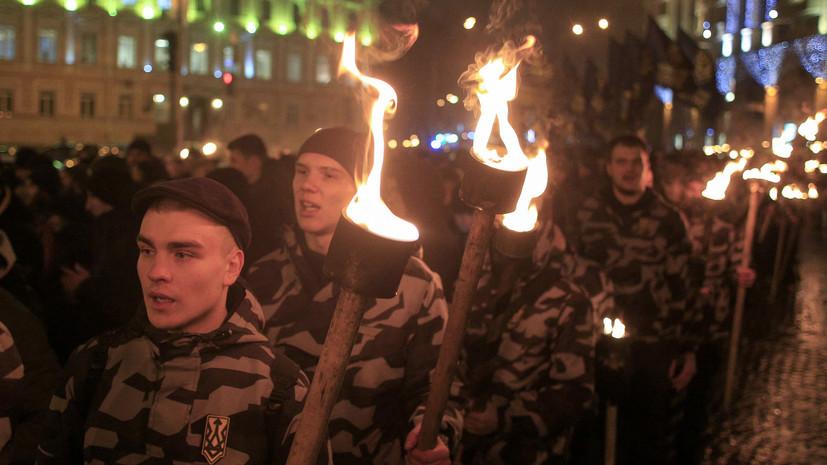 Почему значительная часть украинцев поддерживает запрет на ношение георгиевской ленты