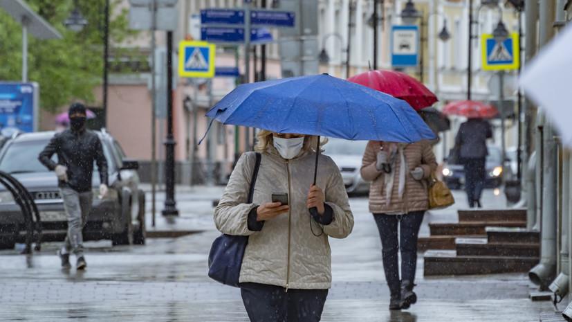 Более 270 тысяч случаев остаются активными: суточный прирост числа заболевших COVID-19 в России составил 8329