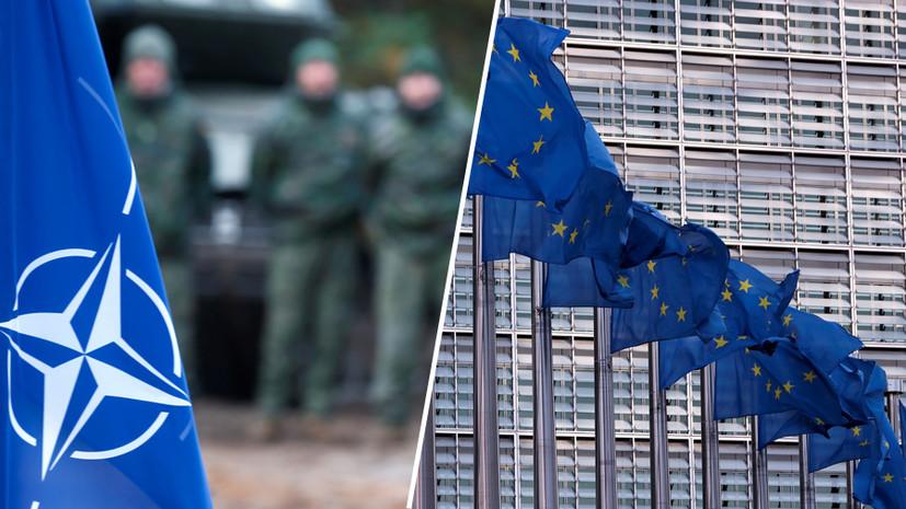 «Ещё меньше суверенных решений»: почему ЕС решил допустить США, Канаду и Норвегию к своей оборонной программе