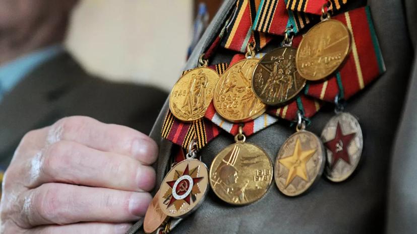 Ветераны Великой Отечественной войны рассказали о своих уникальных рекордах