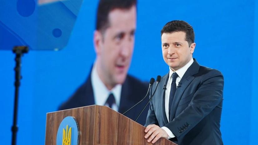 «Говорить о свободе слова не приходится»: как на Украине планируют наладить работу Центра противодействия дезинформации