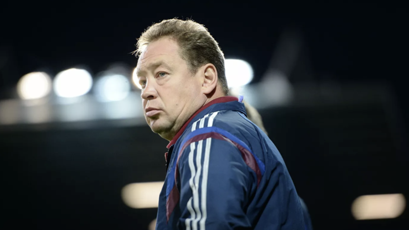 Слуцкий оценил победу «Рубина» над «Арсеналом» в 29-м туре РПЛ