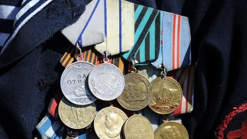 Ветераны Великой Отечественной войны из разных стран записали для RT песню «Нам нужна одна победа»