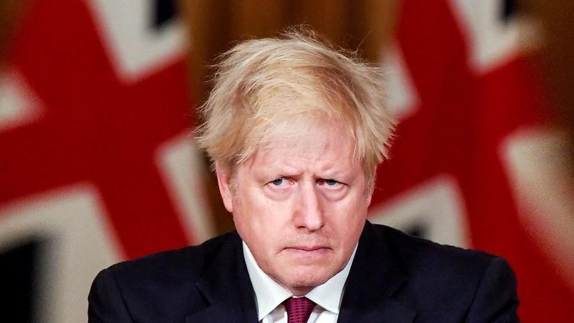 Консерваторы в меньшинстве: какие трудности испытывает Лондон в отношениях с регионами королевства