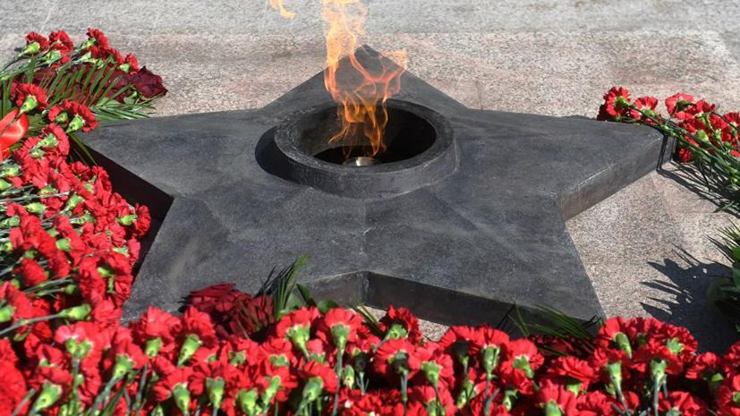 В Узбекистане создадут книгу памяти участников Второй мировой войны