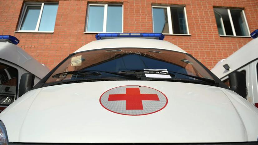 В Татарстане возбудили дело по факту ДТП с микроавтобусом и грузовиком