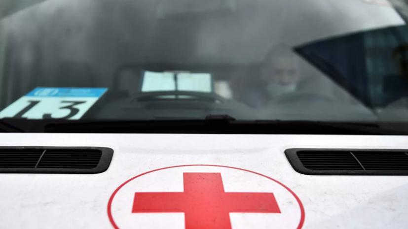 Один человек погиб в результате пожара в Южно-Сахалинске
