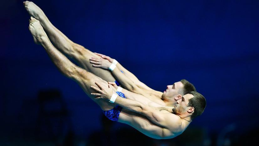 Смотр сил перед Олимпиадой: в Будапеште стартует ЧЕ по водным видам спорта