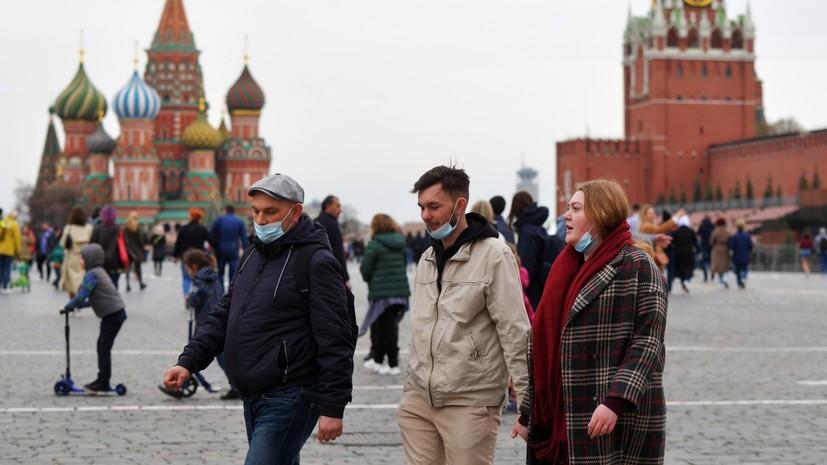 «Прививки получили 21,5 млн граждан»: Путин рассказал о ситуации с коронавирусом в России