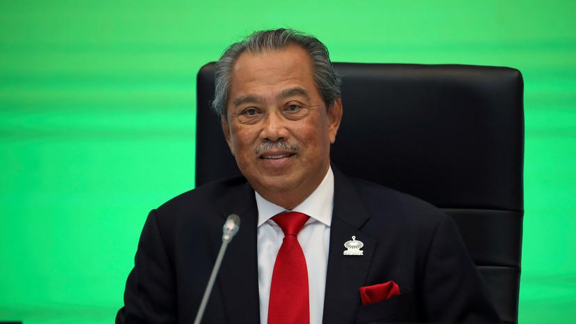 В Малайзии объявили о введении локдауна на всей территории страны