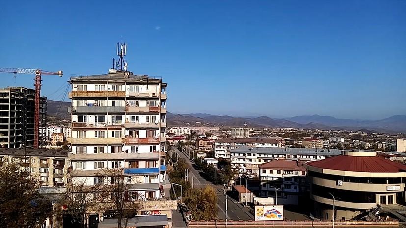 Глава МИД Армении обсудил с Генсеком ООН ситуацию в Карабахе0