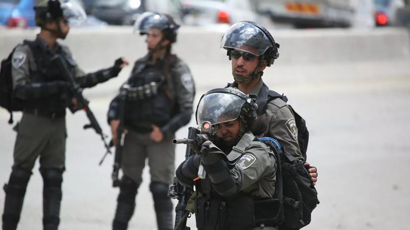 Израильская армия наносит удары по оперативникам ХАМАС0