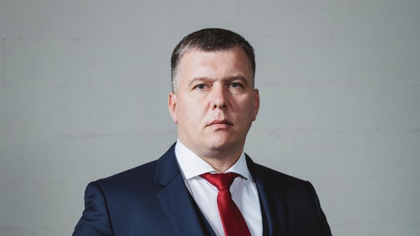 В «Спартаке» рассказали подробности нападения намедиадиректора клуба Фетисова