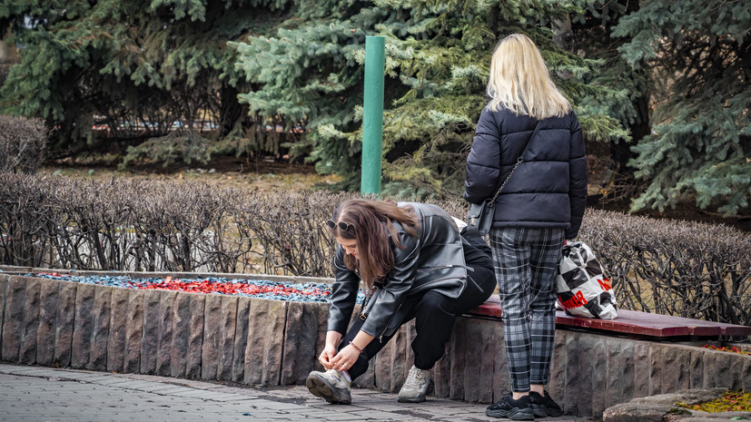Синоптик предупредил о заморозках на юге России