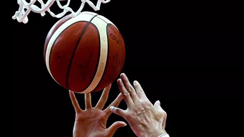 Матчи Единой лиги ВТБ начнутся с минуты молчания в связи с трагедией в Казани
