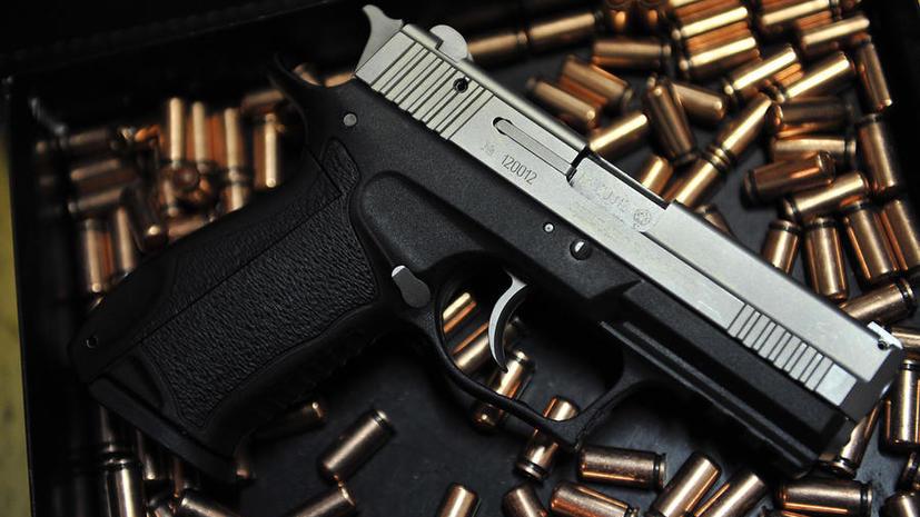 Эксперт прокомментировал ситуацию с оборотом оружия в России