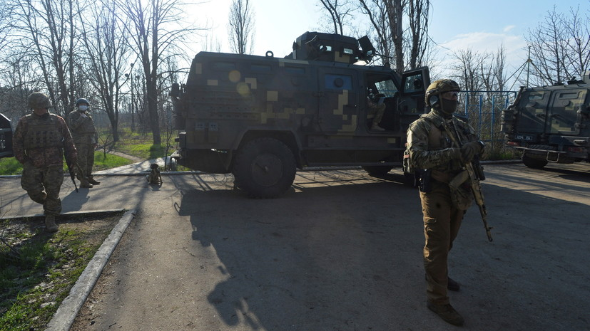 «Покупается лояльность Запада»: как Киев стремится привести ВСУ в соответствие со стандартами НАТО0