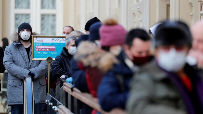 В Госдуме оценили идею ввести бонусы для привитых от коронавируса пассажиров