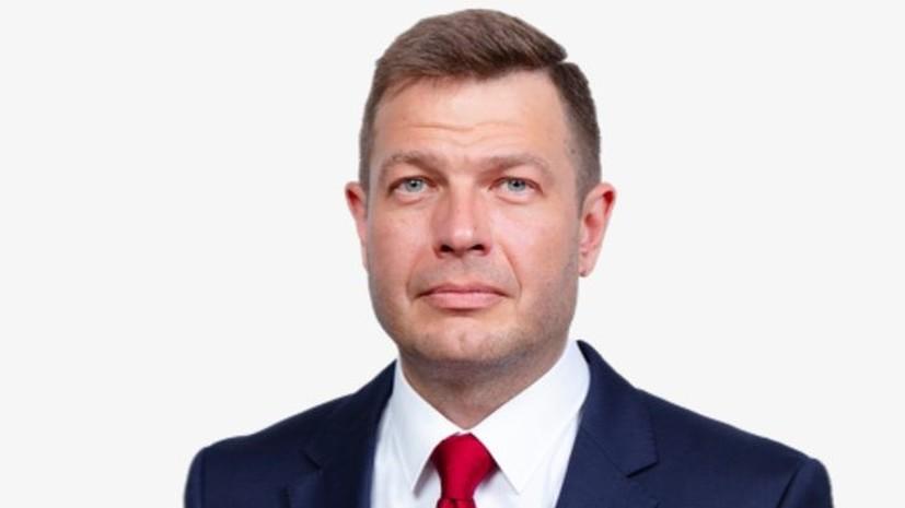 Госпитализированного медиадиректора «Спартака» Фетисова перевели из реанимации