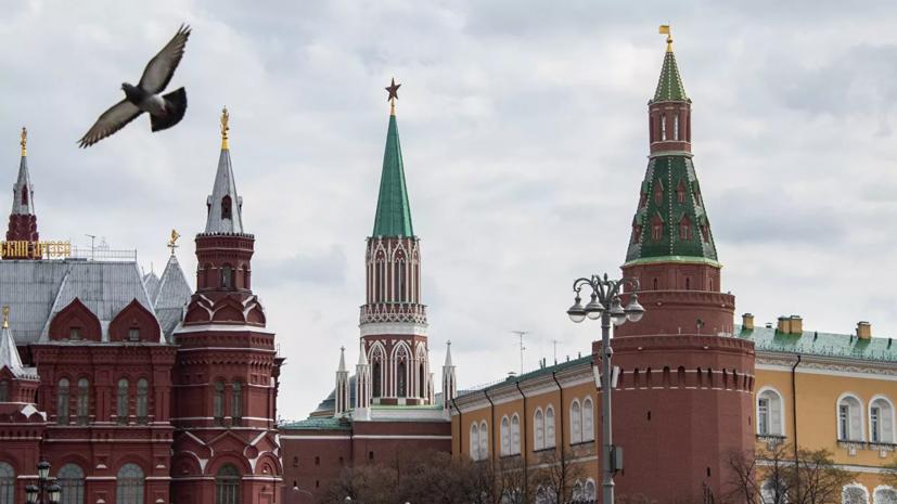 В Кремле призвали Израиль и Палестину к сдержанности на фоне эскалации