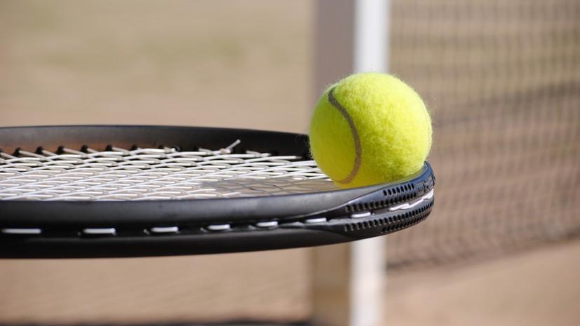 Казахстанский теннисист дисквалифицирован на 10 лет за договорные матчи