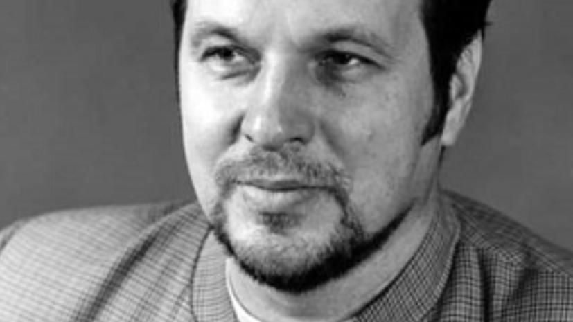 Умер народный артист России Владимир Редькин