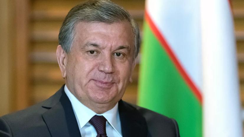Президент Узбекистана помиловал 100 осуждённых
