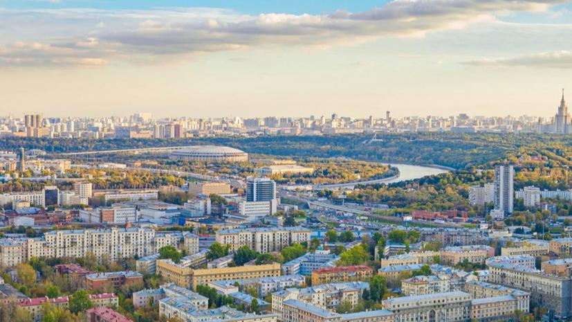 В Москве стартовал приём заявок на фотоконкурс «Город неравнодушных. Призвание»