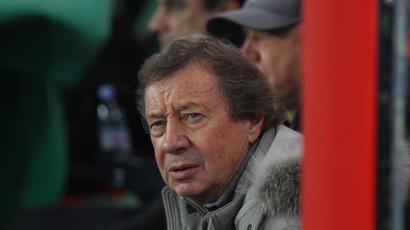 Сёмин отреагировал на победу «Локомотива» в Кубке России по футболу