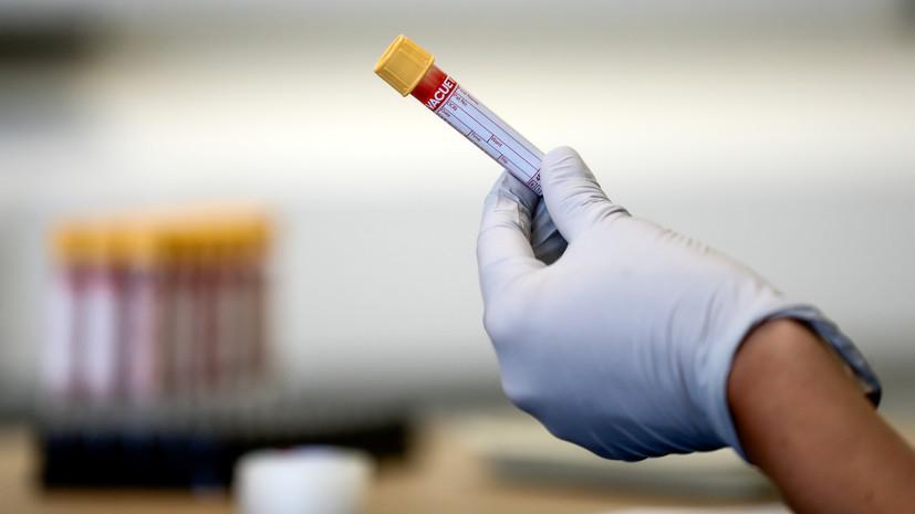 В России за сутки выявили 8380 новых случаев коронавируса