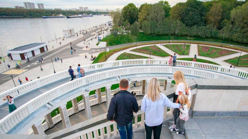 Более 250 мероприятий пройдёт в Москве в рамках акции «Ночь музеев»