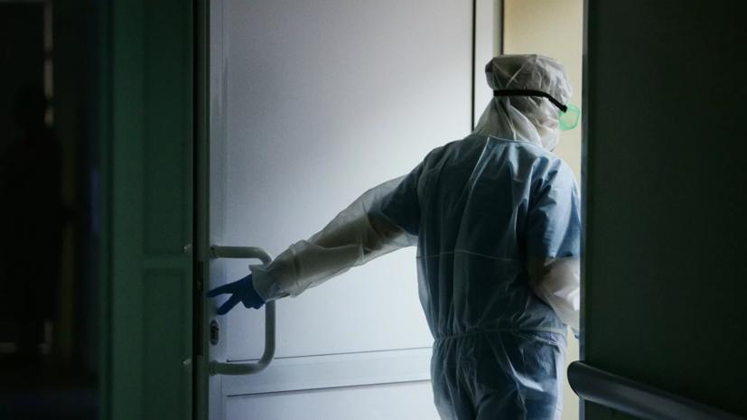 Иммунолог оценил ситуацию с пандемией