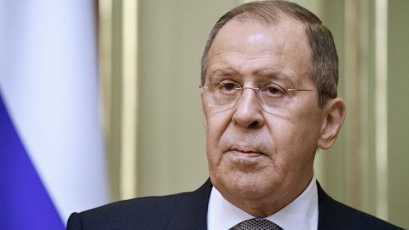 Лавров и Байрамов обсудили ситуацию на границе Азербайджана и Армении