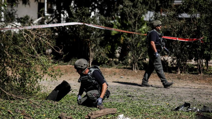 В Израиле одобрили мобилизацию 9 тысяч резервистов
