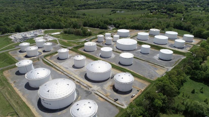 Bloomberg: Colonial Pipeline заплатила хакерам $5 млн