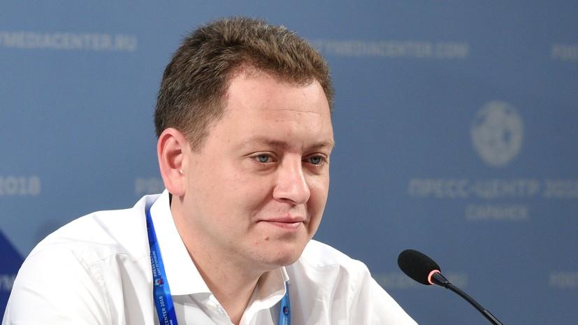 Хинштейн сообщил о задержании в Москве бывшего вице-губернатора Мордовии