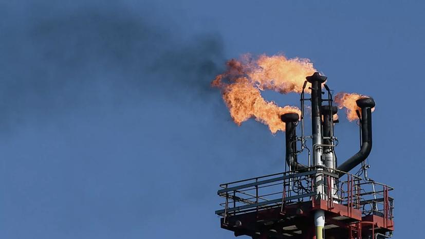 В ЯНАО рассказали о ситуации с разливом нефти