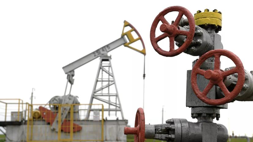 В Минприроды уточнили масштабы разлива нефти в ЯНАО