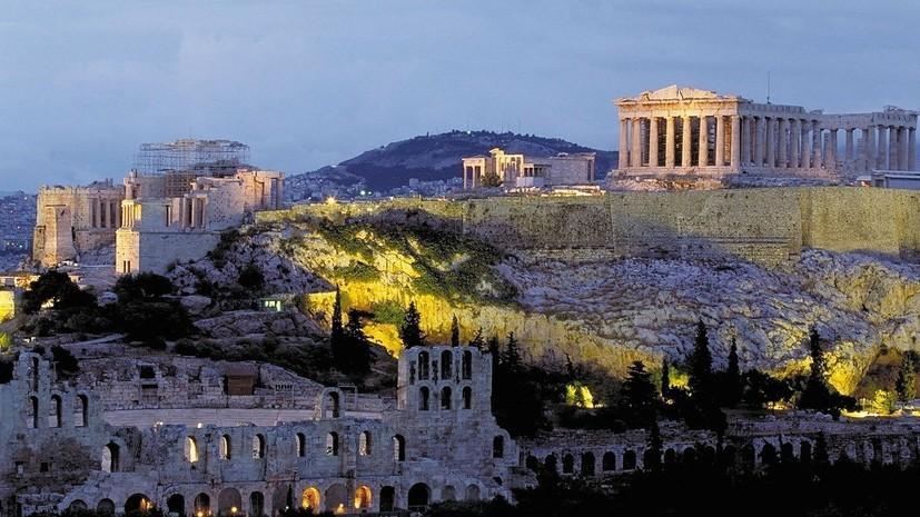 В АТОР прокомментировали отмену ограничений на въезд в Грецию
