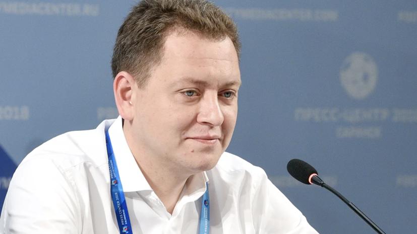 Суд арестовал бывшего вице-губернатора Мордовии Меркушкина
