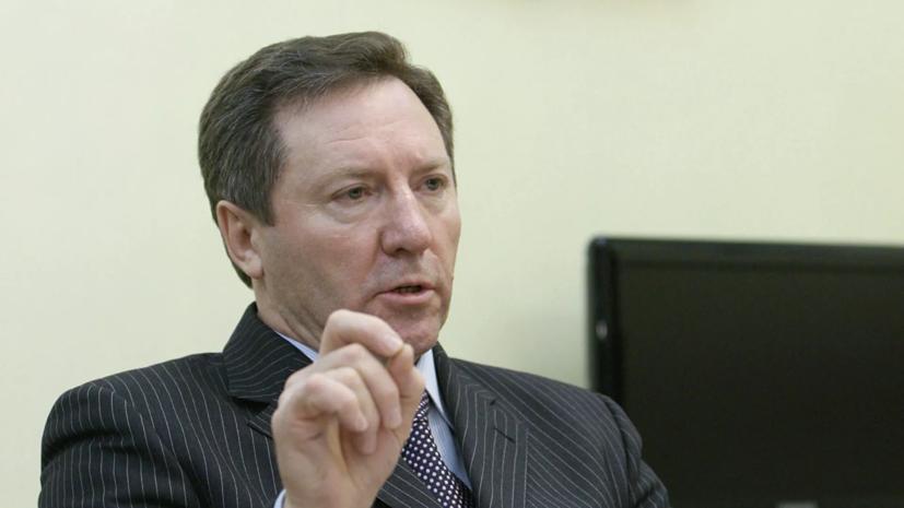Липецкий губернатор прокомментировал нарушение ПДД сенатором Королёвым