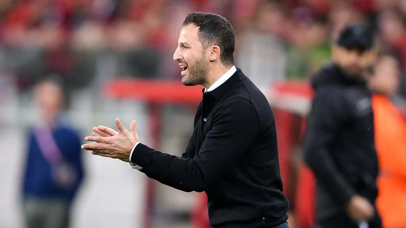 СМИ: Тедеско и Шварц входят в число кандидатов на пост главного тренера «Шальке»