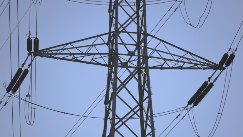 Более 21,5 тысячи человек остались без света в Нижегородской области