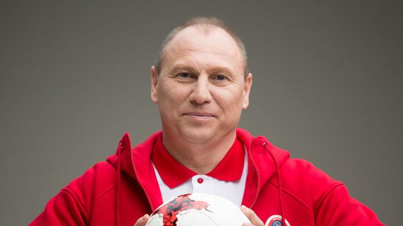 Отец Черышева поздравил «Нижний Новгород» с выходом в РПЛ